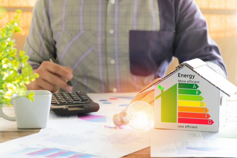 Lower Electric Bill Tips