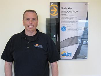 Brian Schauder Owner of Solar Solutions