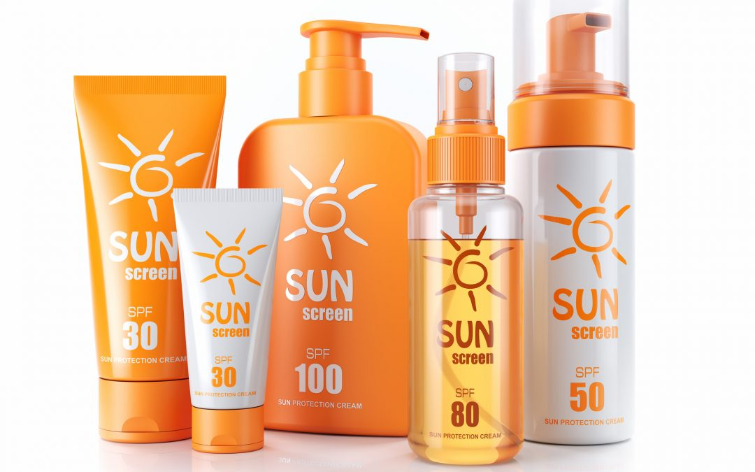 Sunscreens – Are They All the Same?