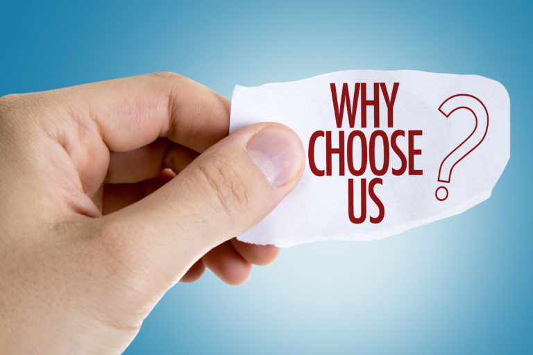 Why Choose Us? Solar Solutions is the Solution