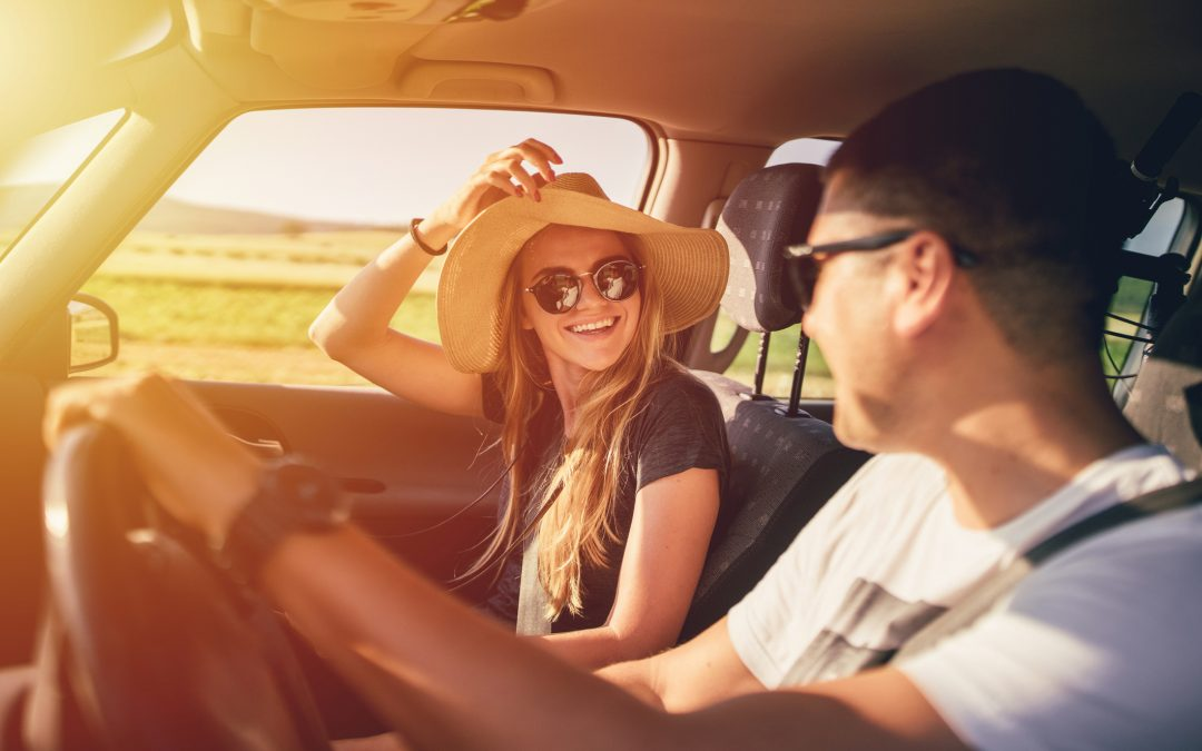 Should I Wear Sunscreen for Long Road Trips?